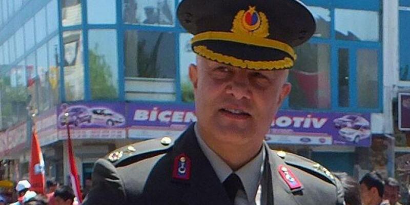 Arslan Binbaşının cüzdanından kendisini şehit eden teröristin bilgileri çıktı