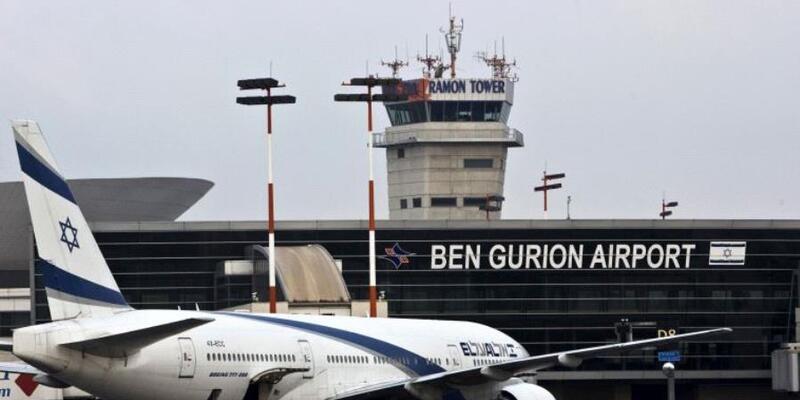 Türk gazeteci İsrail'den sınır dışı edildi: Mavi Marmara yolcususun