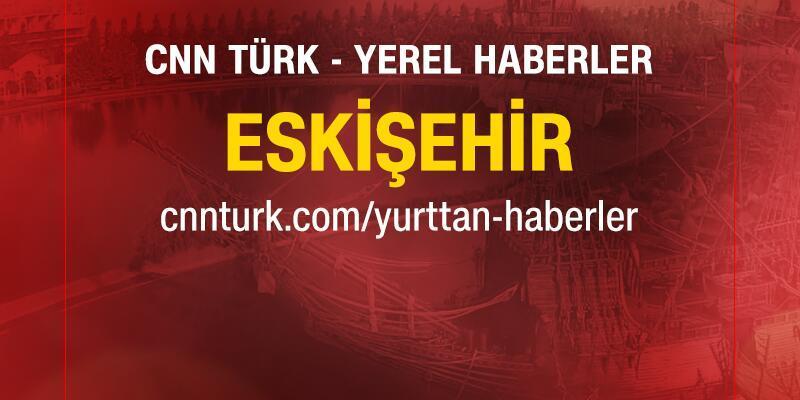 FETÖ şüphelisi 2 kişi Eskişehir'de yakalandı