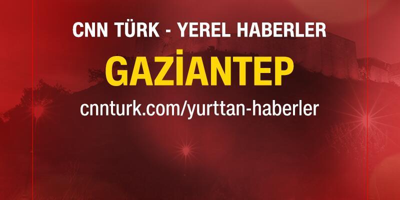Gaziantep'te, FETÖ şüphelisi çift tutuklandı