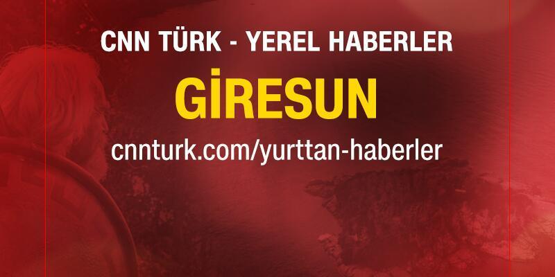 Akın Çorap Giresunspor - Boluspor: 0-2