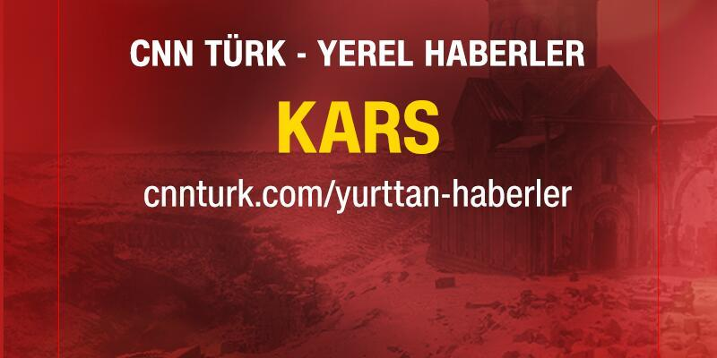 Kars'ta şehitler anıtına saldırı (2)