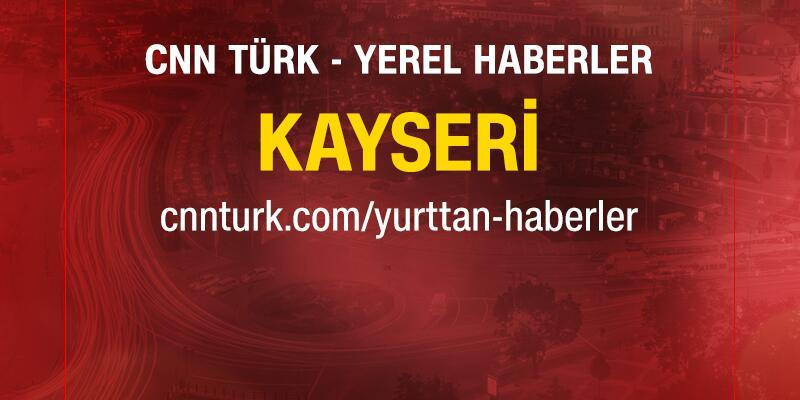 Kayseri'de 3'ü askeri personel 4 FETÖ sanığına hapis cezası