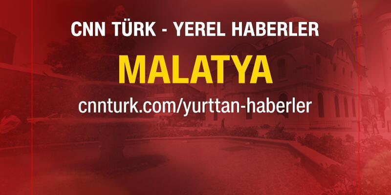 Malatya merkezli FETÖ operasyonu: 4 gözaltı