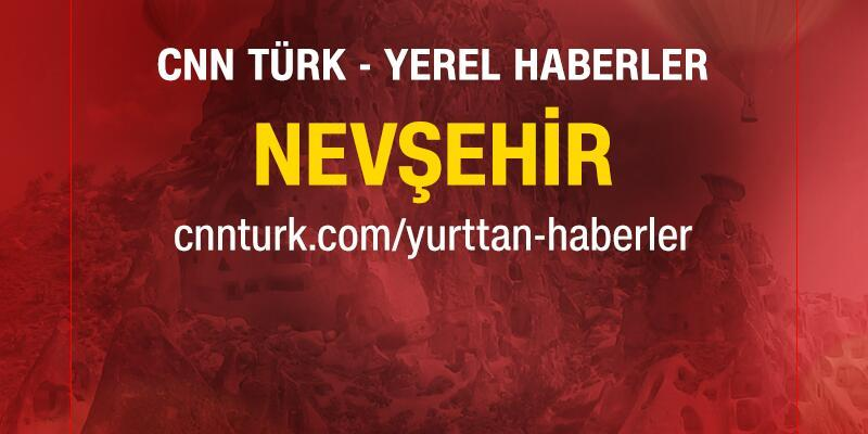 Nevşehir'de aranan 17 kişi yakalandı, 6'sı tutuklandı