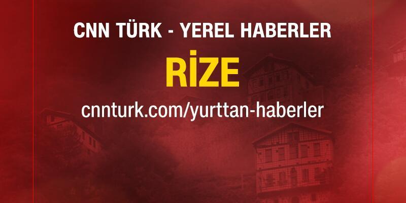 Cumhurbaşkanı Erdoğan, Ordu'da sel bölgesinde incelemelerde bulundu (4)
