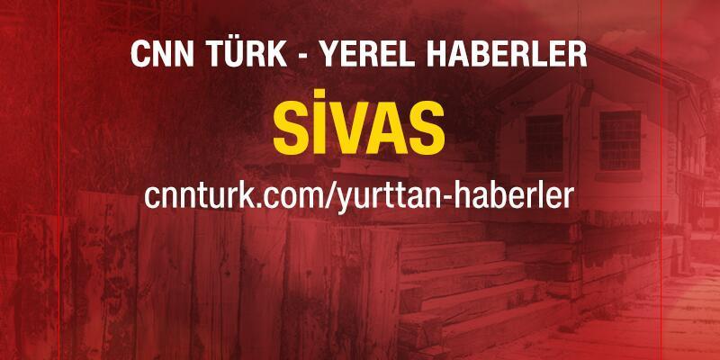Sivas'ta FETÖ davasında 1 tahliye