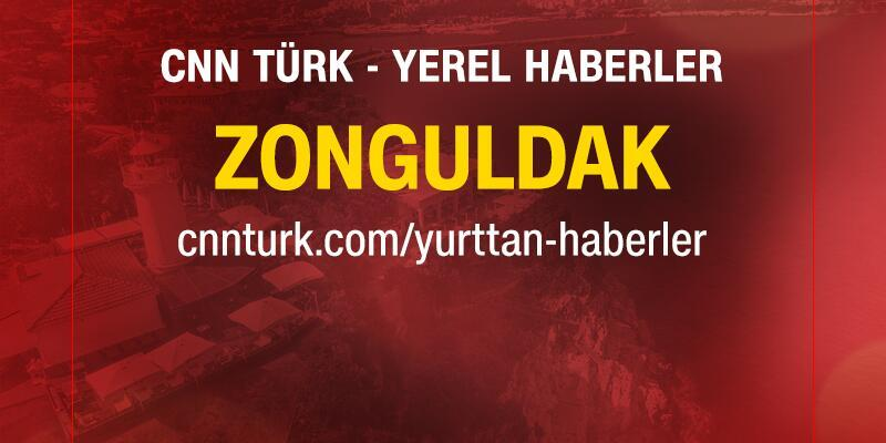 Zonguldak'ta FETÖ operasyonu: 3 gözaltı