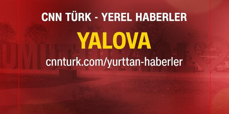 Yalova'da kavgaya müdahale eden polis vuruldu