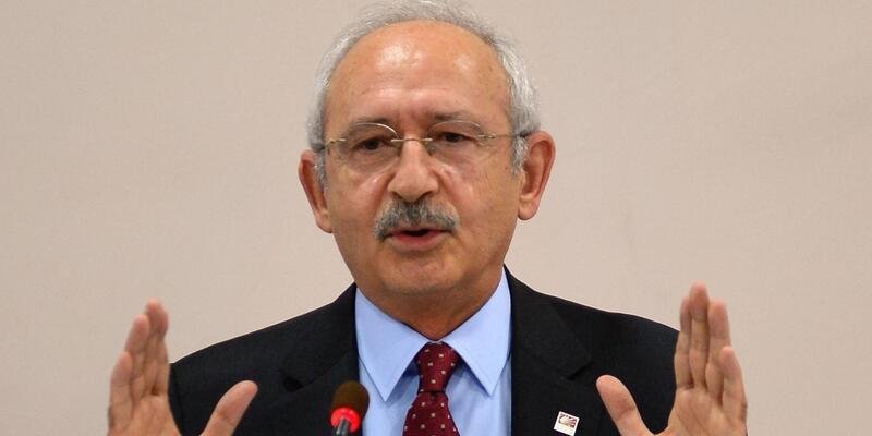 Kılıçdaroğlu'ndan 'öğretmenlere ikramiye' çağrısı