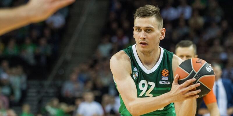 Haftanın MVP'si Ulanovas