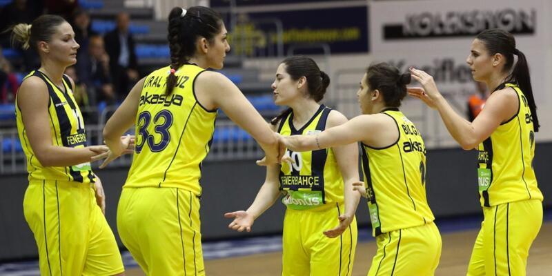Fenerbahçe Hatay'a ilk yenilgisini yaşattı