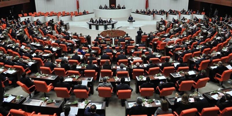YSK Kanun Teklifi komisyonda kabul edildi