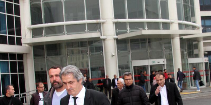 HDP Kayseri İl binasına saldırıda, 2 sanığa beraat, 1 sanığa 15 ay hapis