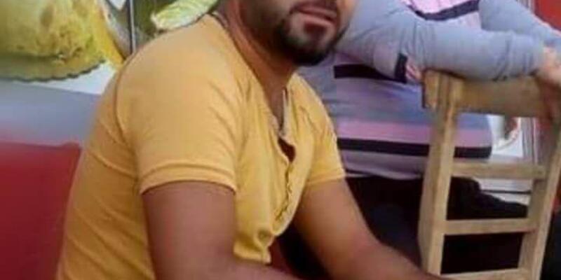 Boğazından bıçaklanan pazarcı öldü