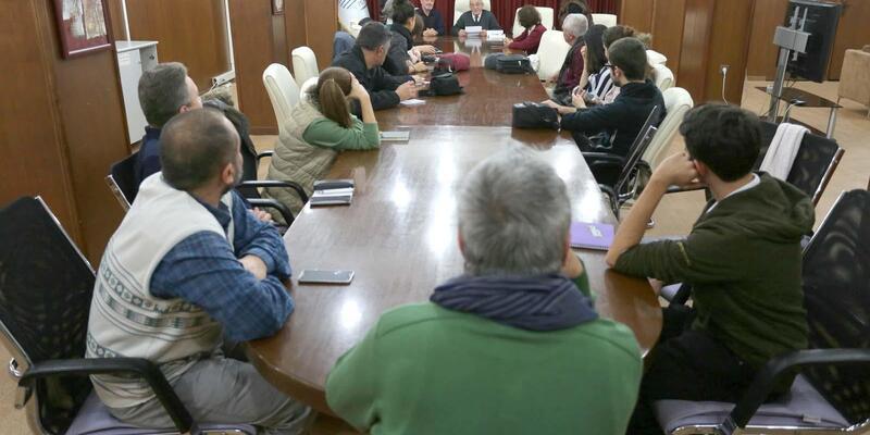 Odunpazarı Belediyesi'nde fotoğraf atölyesi başladı