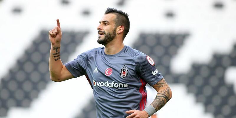 Negredo'dan Galatasaray yorumu