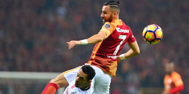 Aralık ayında 16. Beşiktaş - Galatasaray derbisi