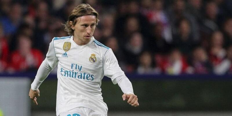 Real Madrid Modric'in gidişine onay verdi