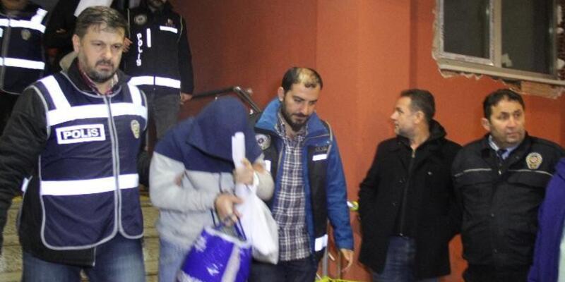 Cezaevi müdürüne suikast girişimiyle ilgili 6. şahıs da tutuklandı