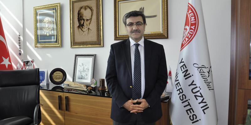 Prof. Dr. Hacısalihoğlu: 17/25 Aralık süreci Amerika'ya taşındı