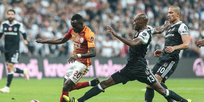 Son dakika: Beşiktaş-Galatasaray derbisinin oranları değişti