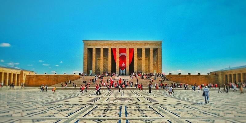 Anıtkabir ziyaretçi saatleri 2019... 10 Kasım'a özel saatler uzatılıyor