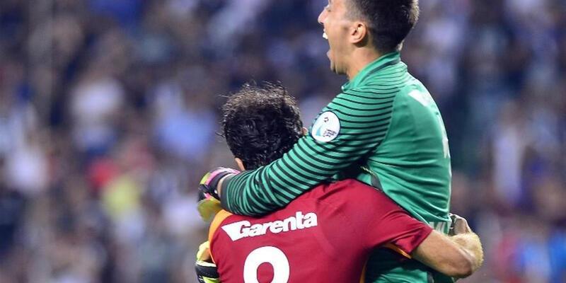 Muslera ile Selçuk hiç Beşiktaş maçı kaçırmadı