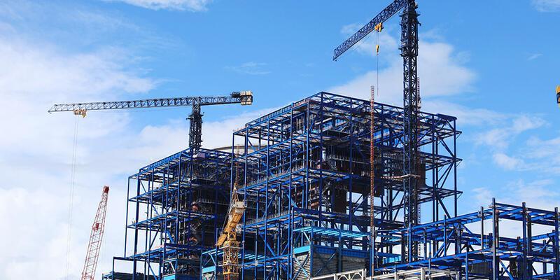 İnşaat sektöründe maliyetler artıyor: Yıllık artış yüzde 19.91