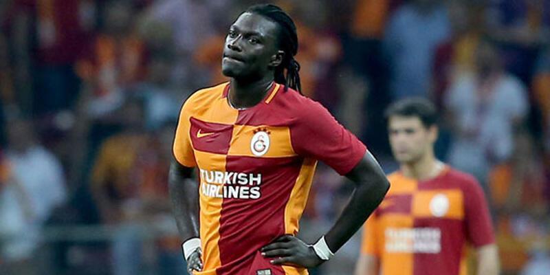 Bafetimbi Gomis: Takım oturduktan sonra bu tip maçları kazanacağız