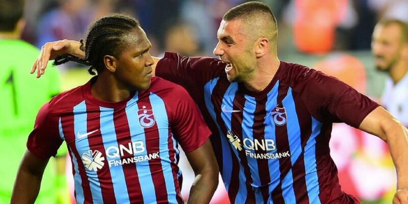 Trabzonspor-Antalyaspor maçının muhtemel 11'leri