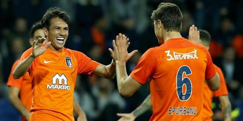 Başakşehir-Braga maçının biletleri satışa çıktı