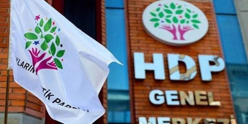 HDP'de Türk formülü gündemde