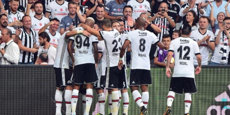 RB Leipzig-Beşiktaş maçının oranları açıklandı