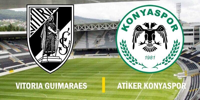Guimaraes-Konyaspor maçı izle | UEFA Avrupa Ligi canlı yayın