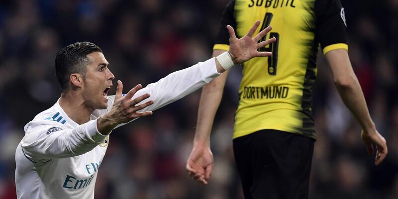 Cristiano Ronaldo hiçbir maçı boş geçmedi