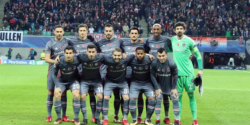 İkinci bir Beşiktaş takımı keşfedildi