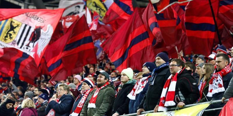 Son dakika... RB Leipzig taraftarı hayatını kaybetti