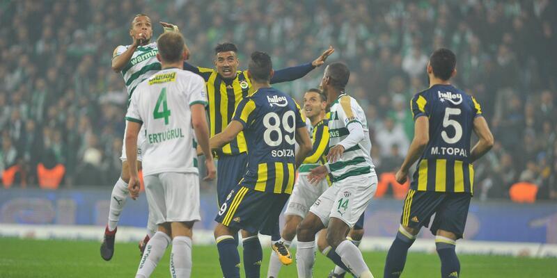 Ali Ay: Pozisyon penaltıydı