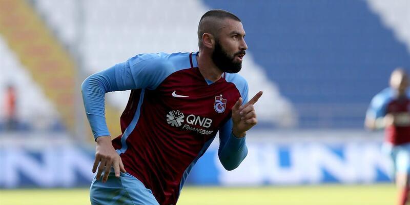 Kasımpaşa 0-3 Trabzonspor / Maç Özeti