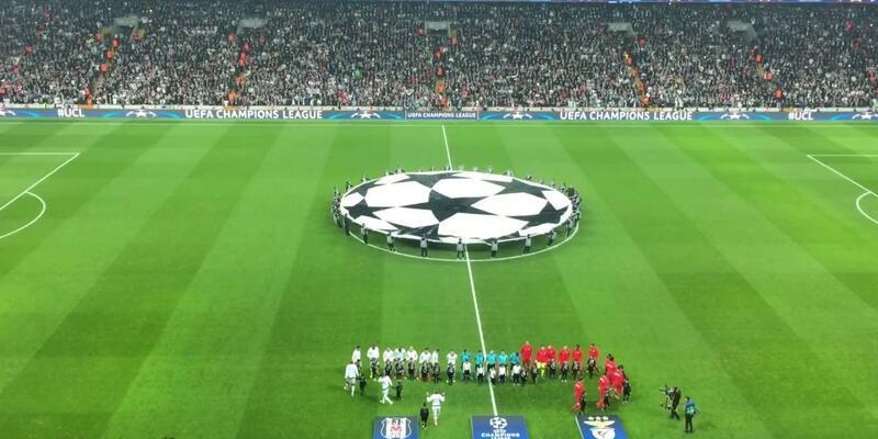 Beşiktaş'ın rakibi belli oluyor... Şampiyonlar Ligi kura çekimi ne zaman?