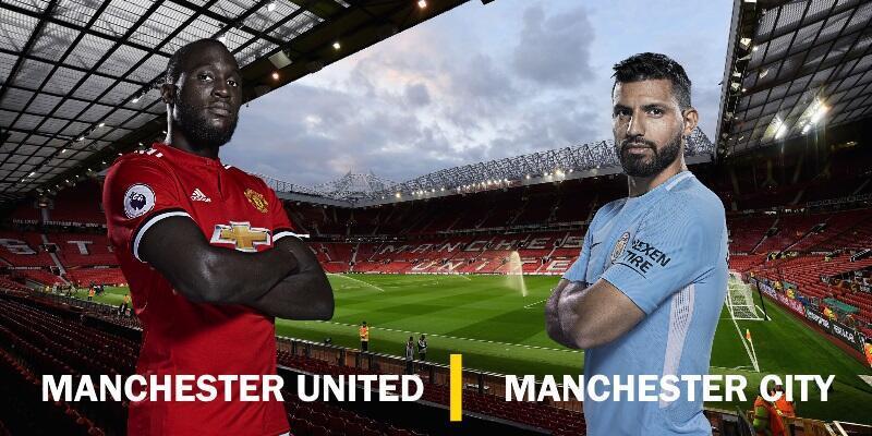 Derbi: Manchester United-Manchester City maçı izle   Manchester derbisi hangi kanalda?