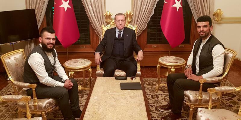 Kenan Sofuoğlu'nun hayatı belgesel yapılıyor
