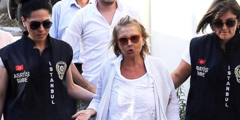 """Nazlı Ilıcak'a """"casusluk"""" davasına Milli Savunma Bakanlığı müdahil oldu"""