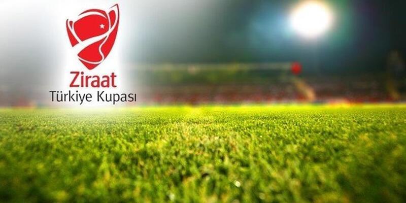 Ziraat Türkiye Kupası'nda ilk gün hakemleri açıklandı