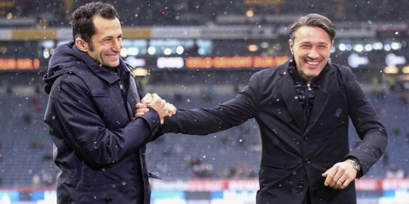 Hasan Salihamidzic: Beşiktaş'ı Leipzig'den biliyoruz