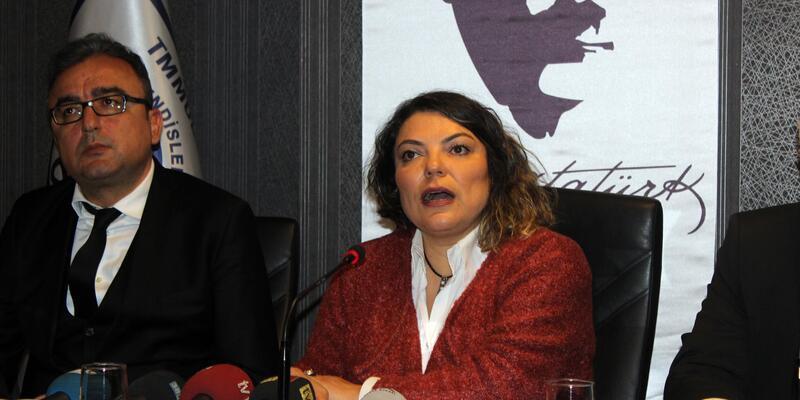 Kayseri'de kentsel dönüşüm tepkisi