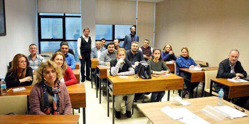Bursa'da uzlaştırmacılık eğitimleri başladı