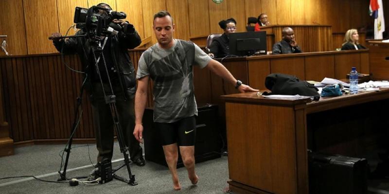 Oscar Pistorius cezaevinde kavgaya karıştı