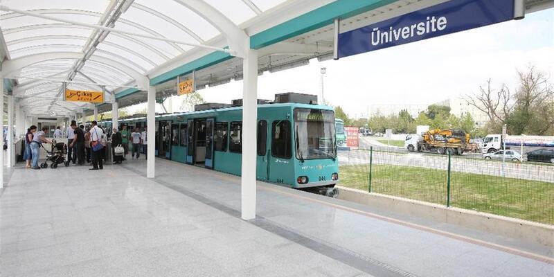 Bursaray'dan yolcu taşıma rekoru